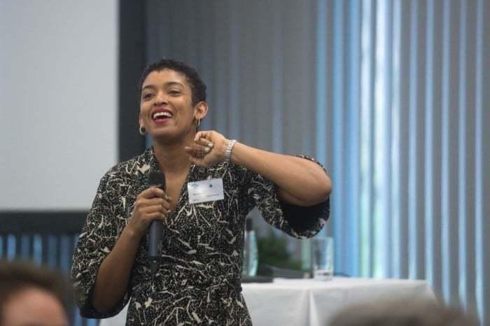 Malii Watts Carolyn - Head of Global Communications