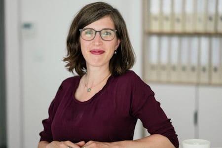 Sarah Florence Gaebler-  Customer Management