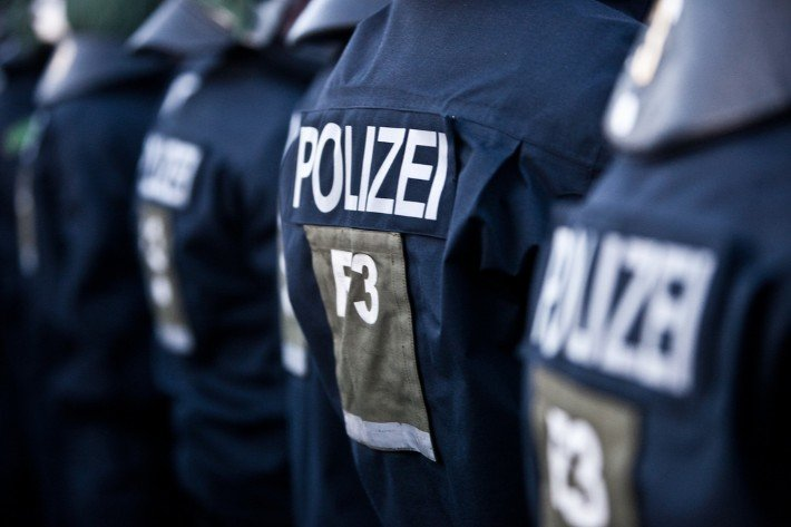 Saxon Police Equipped with Increased Intercultural Competence